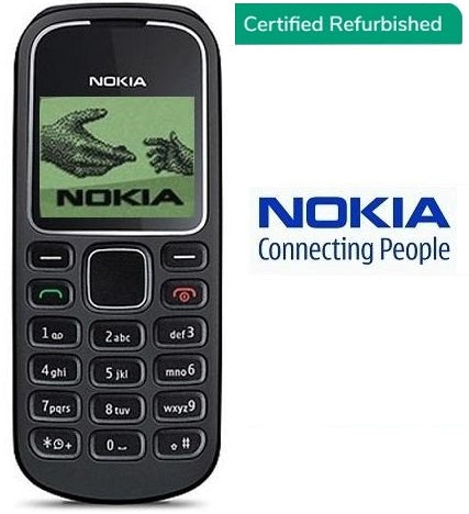 Nokia 1280 Refurbished Mobile Phone