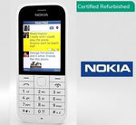 Nokia 220 Mobile Phone