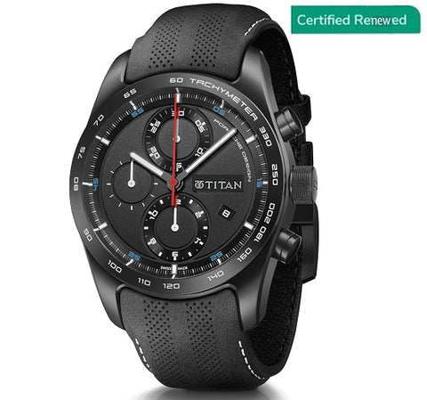 Titan Men's Watch - 0736