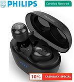 Philips UpBeat Bluetooth 5.0 Wireless in-Ear Earbuds