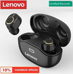 Lenovo X18 True Wireless Bluetooth Earbuds