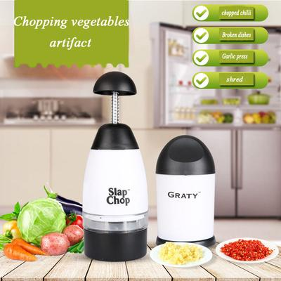 Multipurpose Slap Chop Food Chopper Vegetable chopper