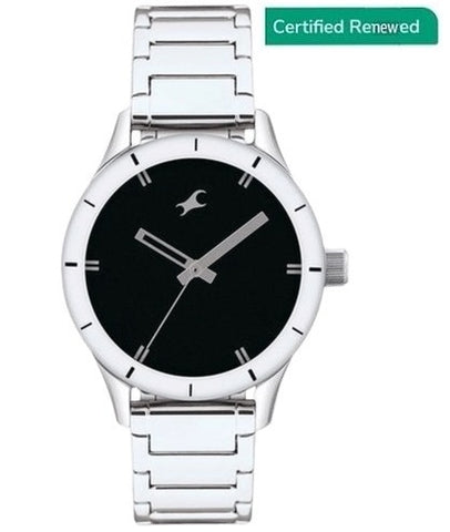 Fastrack Women's Watch - NG6078SM06