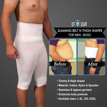 Slimming Shaper For Men