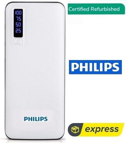 Philips 25000 mAh Dual Port Powerbank