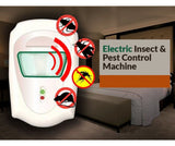 Insect & Mosquito Killer Machine