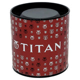 Titan Metal Analog Stylish Men's Watch - 0732