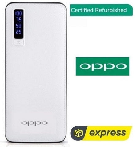 Oppo 25000 mAh Powerbank