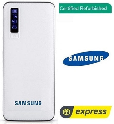 Samsung 25000 mAh Dual Port Powerbank