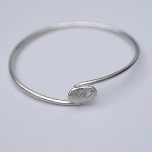 Pebble Bangle