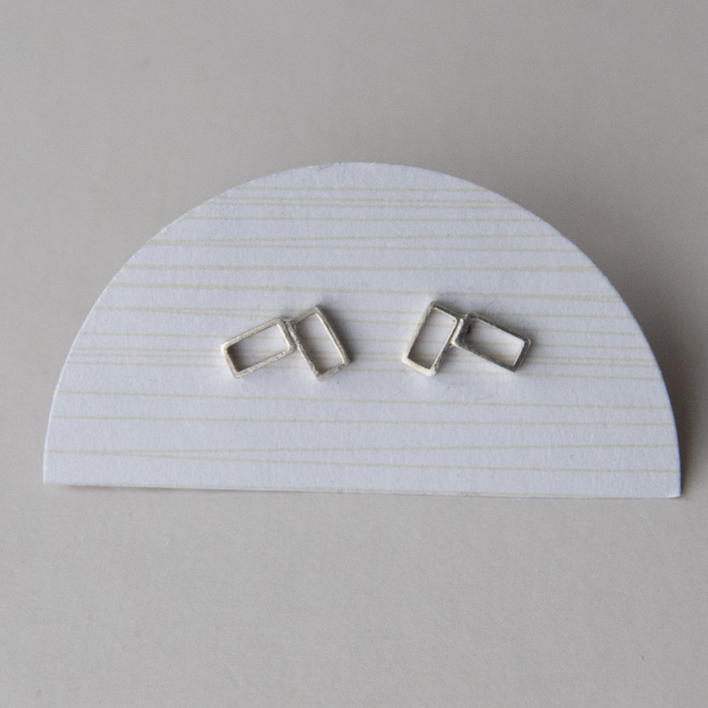 Rectangular Tube Studs