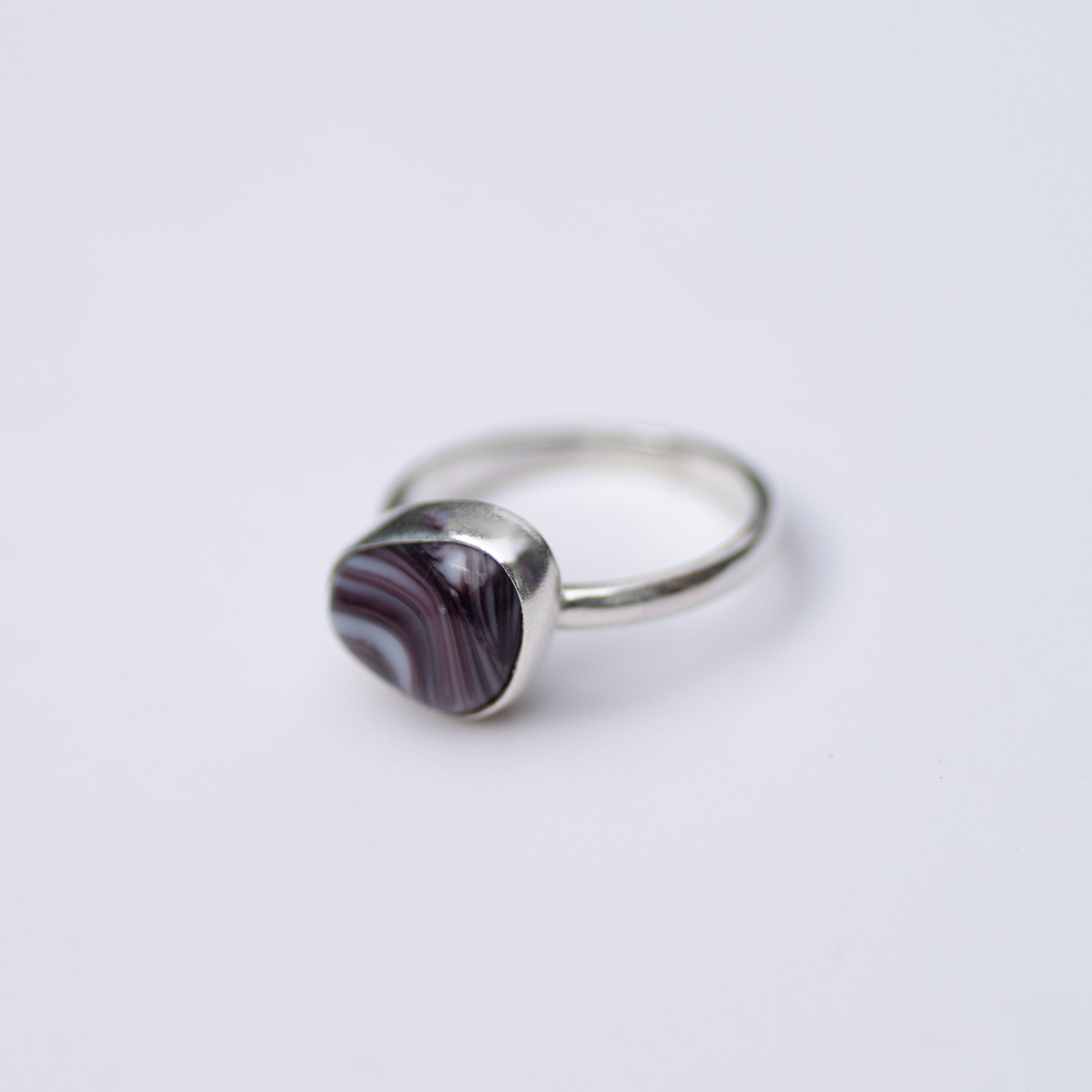 Shore Collection Ring - Limited Colour