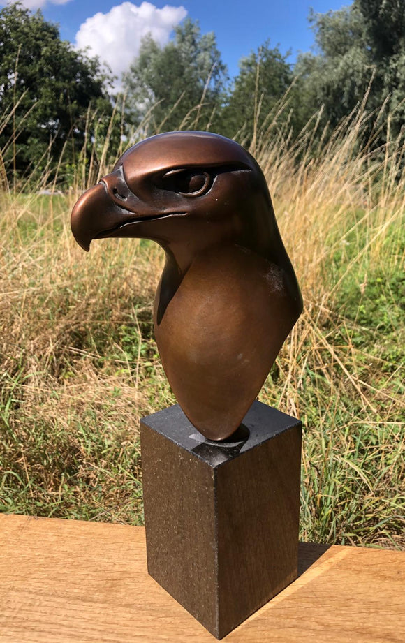 Eagle Bust - Smooth