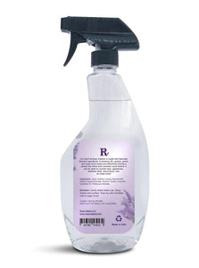 22 oz Natural Multi-Surface Cleaner - Lavender