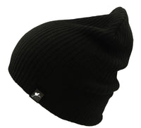 Hats for Healing - Soft Organic Cotton Double Ribbed Knit Beanie (H006)