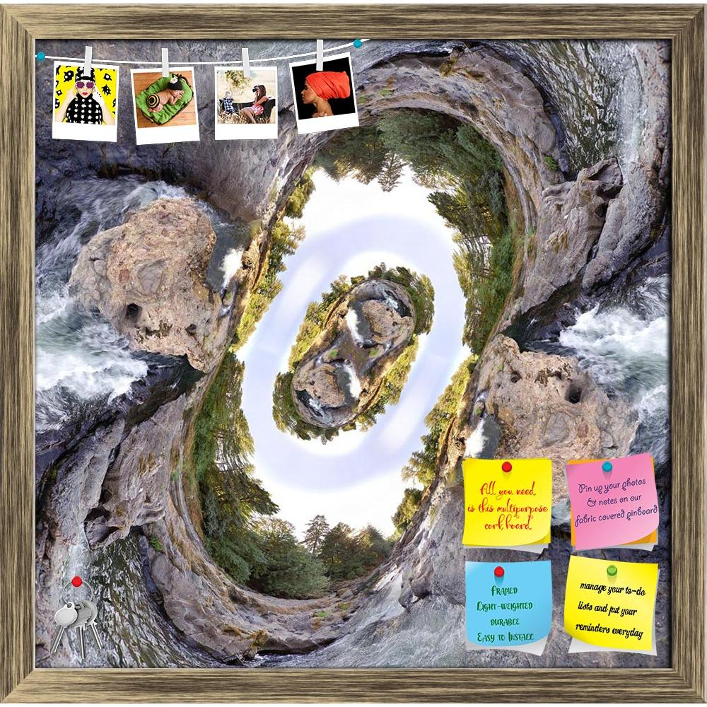 ArtzFolio Earhtly Rocky River With Trees & Sky D2 Printed Bulletin Board Notice Pin Board Soft Board | Framed-Bulletin Boards Framed-AZSAO7936192BLB_FR_L-Image Code 5000230 Vishnu Image Folio Pvt Ltd, IC 5000230, ArtzFolio, Bulletin Boards Framed, Abstract, Landscapes, Digital Art, earhtly, rocky, river, with, trees, sky, d2, printed, bulletin, board, notice, pin, soft, framed, an, extreme, wide, angle, pin up board, push pin board, extra large cork board, big pin board, notice board, small bulletin board,