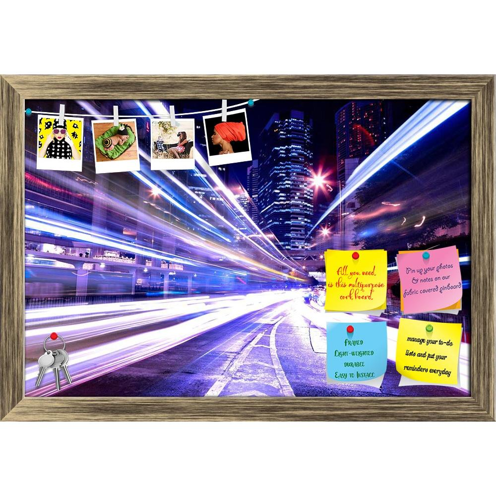 ArtzFolio Modern City At Night Printed Bulletin Board Notice Pin Board Soft Board | Framed-Bulletin Boards Framed-AZSAO8433767BLB_FR_L-Image Code 5000253 Vishnu Image Folio Pvt Ltd, IC 5000253, ArtzFolio, Bulletin Boards Framed, Places, Photography, modern, city, at, night, printed, bulletin, board, notice, pin, soft, framed, background, beautiful, blue, blur, blurred, bridge, building, bus, business, car, china, cityscape, color, dark, downtown, dramatic, driving, dusk, evening, fast, hong, hongkong, kong,