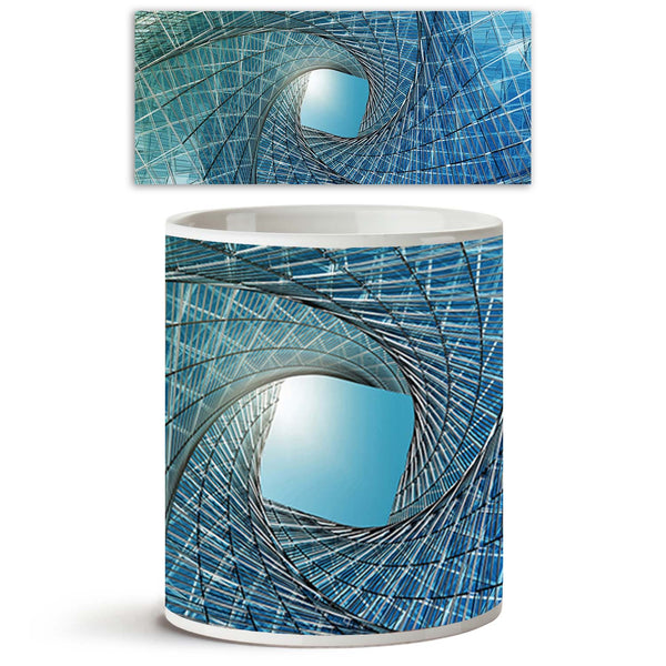 ArtzFolio Abstract Tunnel Ceramic Coffee Tea Mug Inside White-Coffee Mugs-AZKIT8451362MUG_L-Image Code 5000254 Vishnu Image Folio Pvt Ltd, IC 5000254, ArtzFolio, Coffee Mugs, Abstract, Digital Art, tunnel, ceramic, coffee, tea, mug, inside, white, high, resolution, 3d, render, coffee mugs with logo, promotional mugs, bulk coffee mug, office mugs, amazonbasics, custom coffee mugs, custom ceramic mugs, 11ounce ceramic coffee mug, coffee cup gift, tea mug, promotional coffee mugs, custom printed mugs, 11 oz co