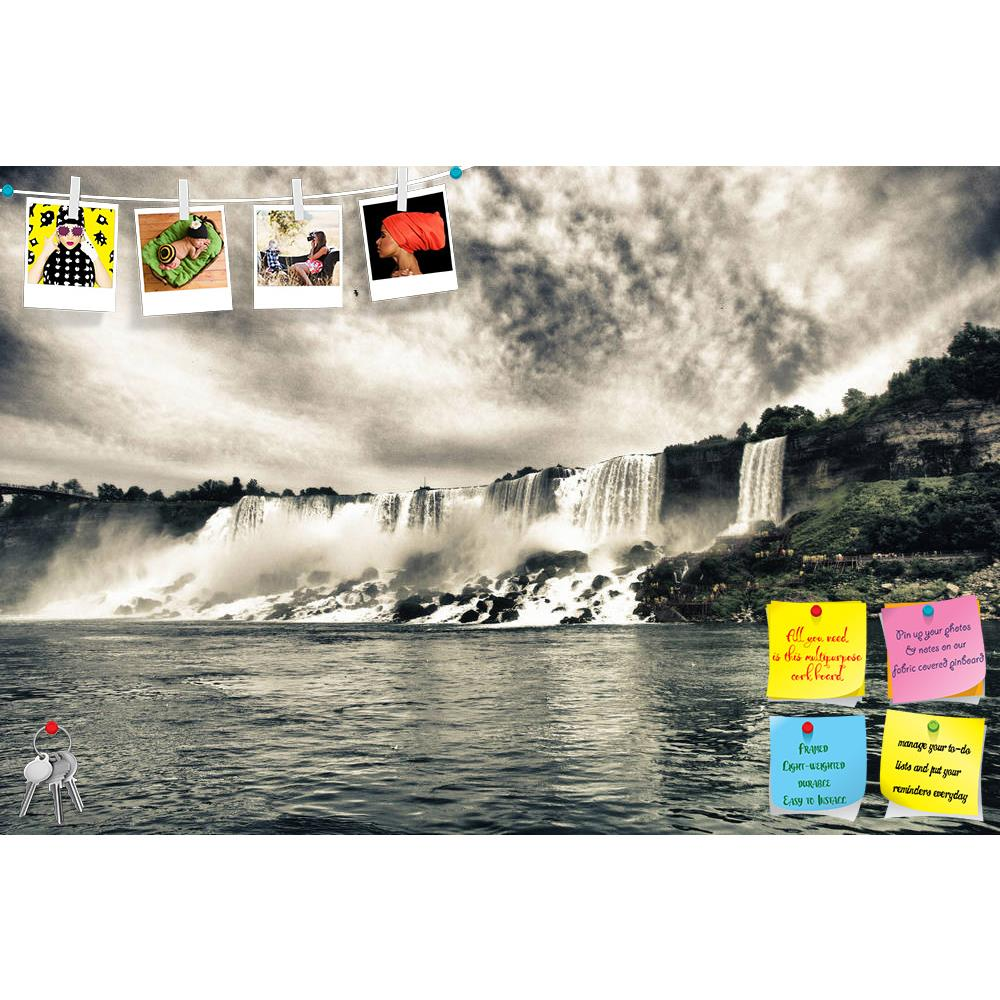 ArtzFolio Niagara Falls, Ontario, Canada D1 Printed Bulletin Board Notice Pin Board Soft Board | Frameless-Bulletin Boards Frameless-AZSAO12414078BLB_FL_L-Image Code 5000888 Vishnu Image Folio Pvt Ltd, IC 5000888, ArtzFolio, Bulletin Boards Frameless, Landscapes, Places, Photography, niagara, falls, ontario, canada, d1, printed, bulletin, board, notice, pin, soft, frameless, colors, vegetation, architecture, attraction, beautiful, blue, boat, building, canadian, cloud, destination, drop, fall, flow, flowing