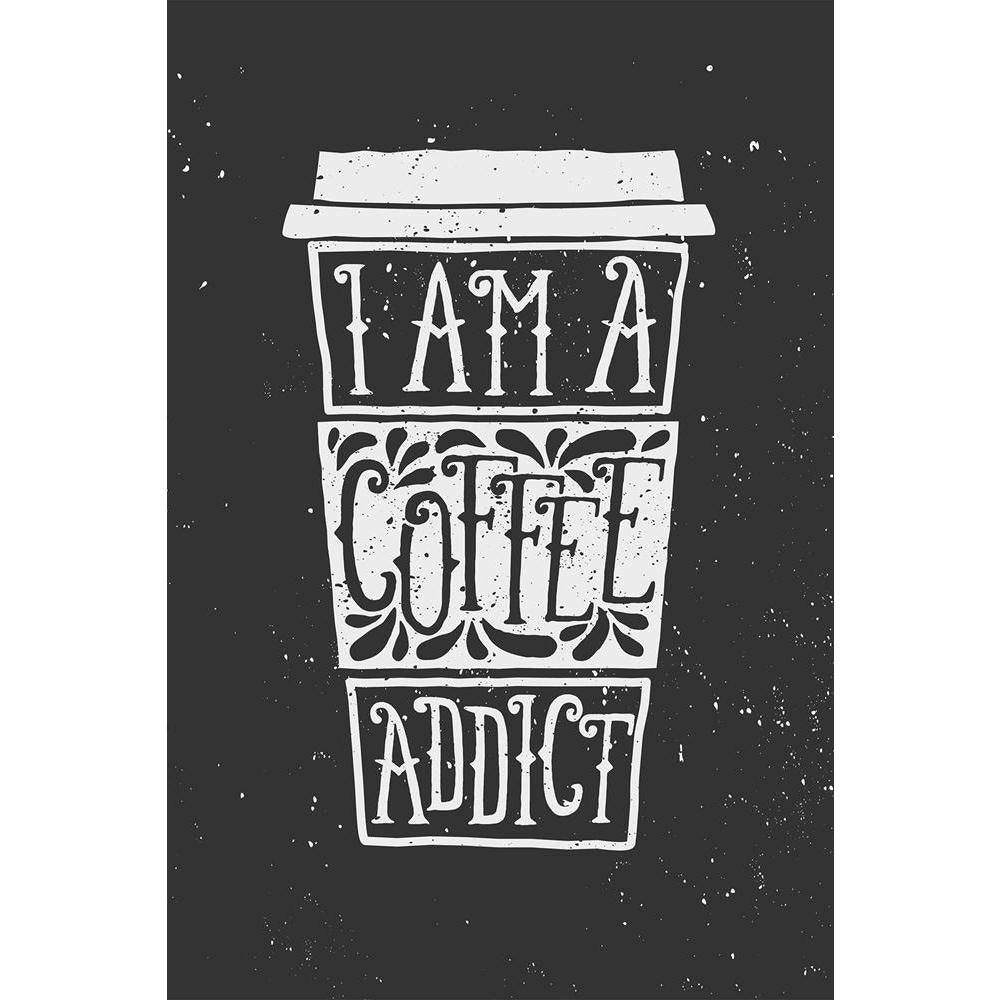 ArtzFolio I Am A Coffee Addict Unframed Paper Poster-Paper Posters Unframed-AZART38196233POS_UN_L-Image Code 5004459 Vishnu Image Folio Pvt Ltd, IC 5004459, ArtzFolio, Paper Posters Unframed, Quotes, Digital Art, i, am, a, coffee, addict, unframed, paper, poster, wall, large, size, for, living, room, home, decoration, big, framed, decor, posters, pitaara, box, modern, art, with, frame, bedroom, amazonbasics, door, drawing, small, decorative, office, reception, multiple, friends, images, reprints, reprint, k
