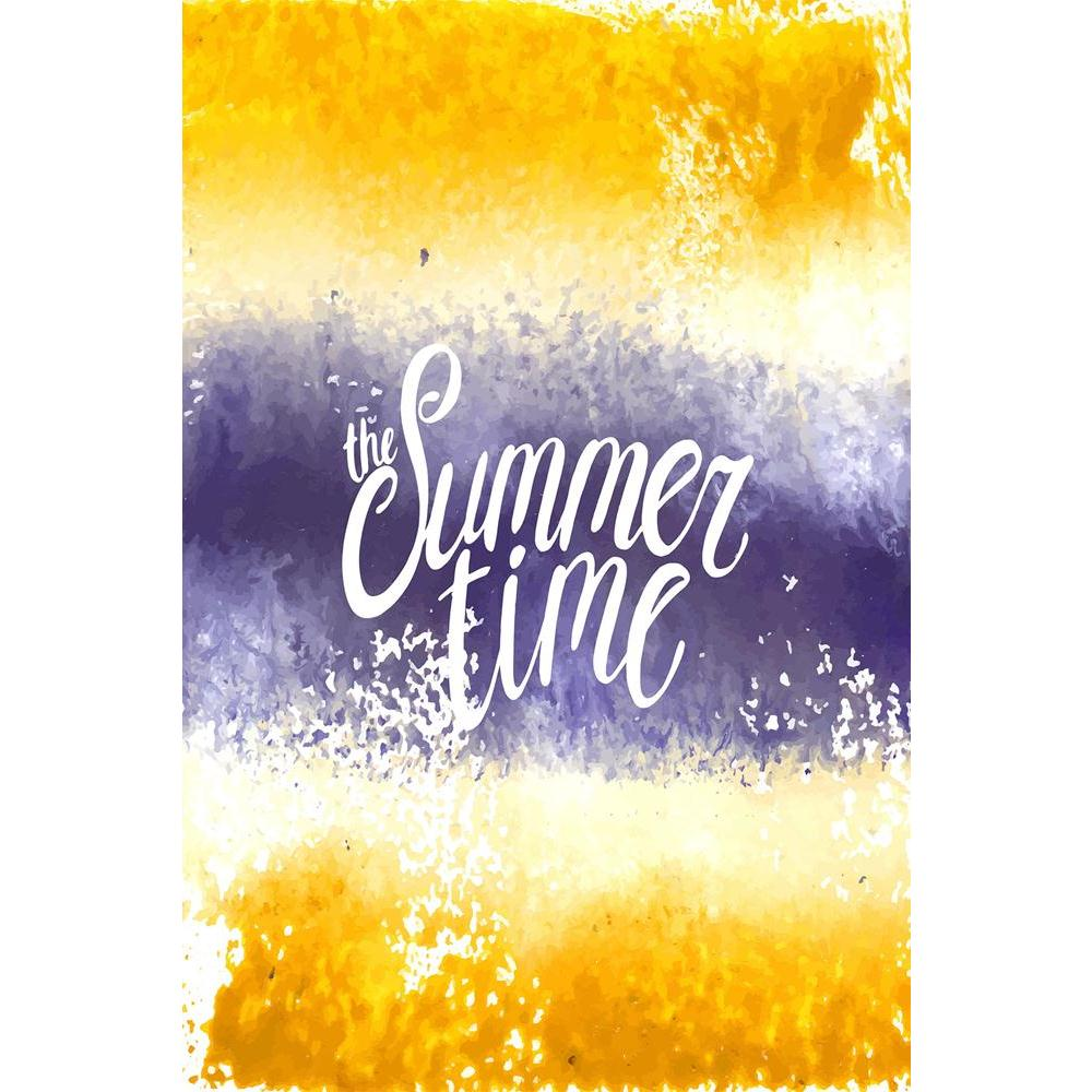 ArtzFolio The Summer Time Unframed Paper Poster-Paper Posters Unframed-AZART42143826POS_UN_L-Image Code 5004927 Vishnu Image Folio Pvt Ltd, IC 5004927, ArtzFolio, Paper Posters Unframed, Kids, Quotes, Digital Art, the, summer, time, unframed, paper, poster, wall, large, size, for, living, room, home, decoration, big, framed, decor, posters, pitaara, box, modern, art, with, frame, bedroom, amazonbasics, door, drawing, small, decorative, office, reception, multiple, friends, images, reprints, reprint, bathroo