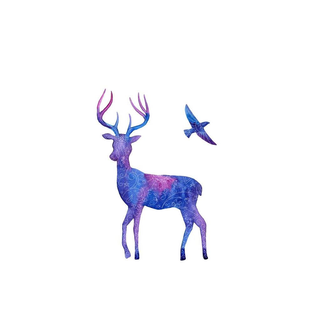 ArtzFolio Deer & Flying Bird Unframed Paper Poster-Paper Posters Unframed-AZART42207445POS_UN_L-Image Code 5004936 Vishnu Image Folio Pvt Ltd, IC 5004936, ArtzFolio, Paper Posters Unframed, Animals, Kids, Digital Art, deer, flying, bird, unframed, paper, poster, wall, large, size, for, living, room, home, decoration, big, framed, decor, posters, pitaara, box, modern, art, with, frame, bedroom, amazonbasics, door, drawing, small, decorative, office, reception, multiple, friends, images, reprints, reprint, ba