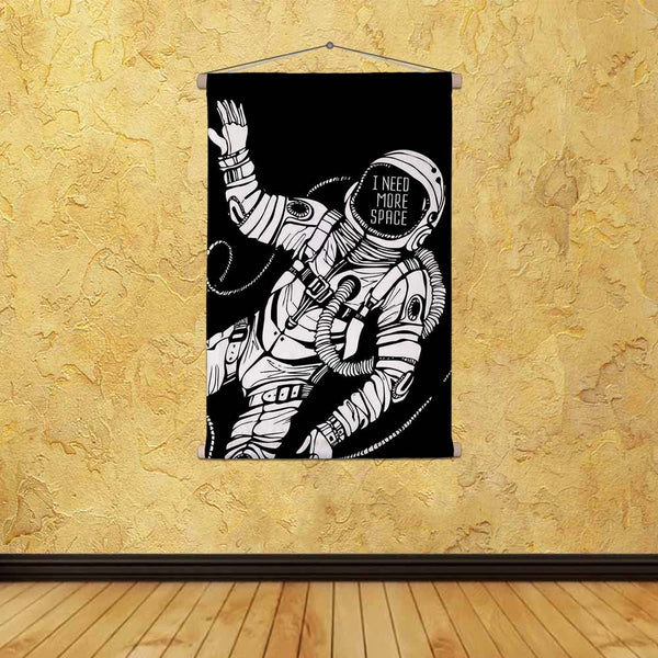 ArtzFolio Space Concept With Astronaut D3 Fabric Painting Tapestry Scroll Art Hanging-Scroll Art-AZART43334106TAP_L-Image Code 5005090 Vishnu Image Folio Pvt Ltd, IC 5005090, ArtzFolio, Scroll Art, Kids, Quotes, Digital Art, space, concept, with, astronaut, d3, canvas, fabric, painting, tapestry, scroll, art, hanging, quote, background, typography, cosmic, poster, tapestries, room tapestry, hanging tapestry, huge tapestry, amazonbasics, tapestry cloth, fabric wall hanging, unique tapestries, wall tapestry,