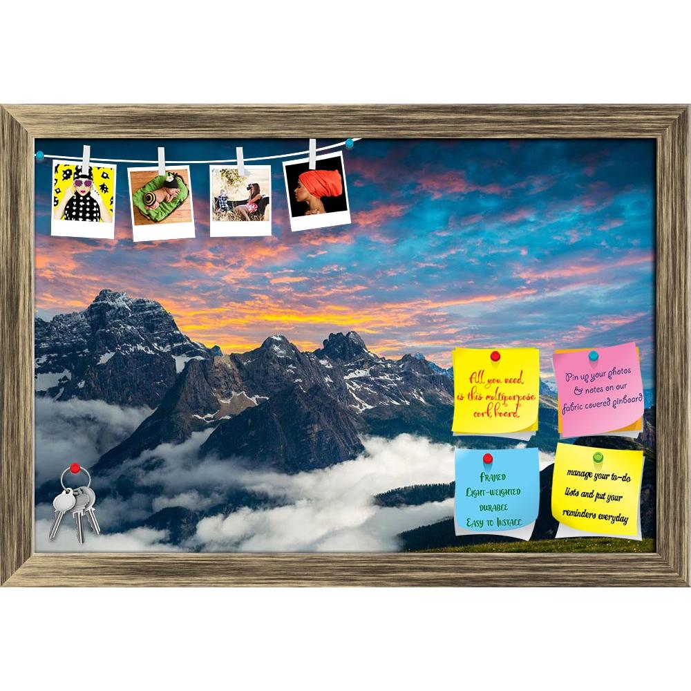 ArtzFolio National Park Tre Cime Di Lavaredo, Auronzo Italy Printed Bulletin Board Notice Pin Board Soft Board | Framed-Bulletin Boards Framed-AZSAO48545960BLB_FR_L-Image Code 5005529 Vishnu Image Folio Pvt Ltd, IC 5005529, ArtzFolio, Bulletin Boards Framed, Landscapes, Places, Photography, national, park, tre, cime, di, lavaredo, auronzo, italy, printed, bulletin, board, notice, pin, soft, framed, famous, italian, dolomites, south, tyrol, wanderlust, outdoor, breathtaking, sunlight, hiking, dolomite, adven