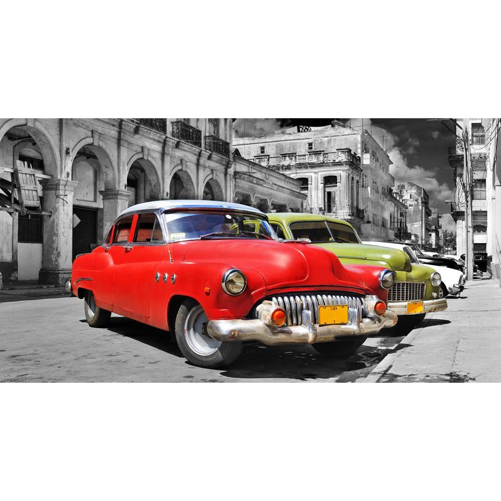 ArtzFolio Vintage Classic Cars in Old Havana, Cuba Peel & Stick Vinyl Wall Sticker-Laminated Wall Stickers-AZ5005708ART_UN_RF_R-0-Image Code 5005708 Vishnu Image Folio Pvt Ltd, IC 5005708, ArtzFolio, Laminated Wall Stickers, Automobiles, Vintage, Photography, classic, cars, in, old, havana, cuba, peel, stick, vinyl, wall, sticker, for, bedroom, large, size, decal, drawing, room, living, decorative, big, waterproof, home, office, reception, pitaara, box, designer, prints, kids, pvc, amazonbasics, washable, a