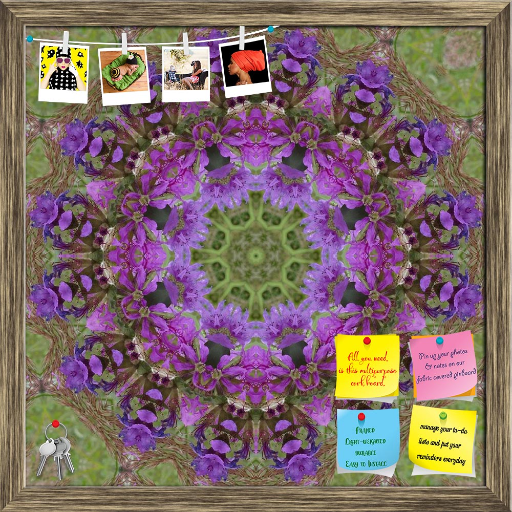 ArtzFolio Purple Floral Mandala D1 Printed Bulletin Board Notice Pin Board Soft Board | Framed-Bulletin Boards Framed-AZ5005752BLB_FR_RF_R-0-Image Code 5005752 Vishnu Image Folio Pvt Ltd, IC 5005752, ArtzFolio, Bulletin Boards Framed, Abstract, Traditional, Digital Art, purple, floral, mandala, d1, printed, bulletin, board, notice, pin, soft, framed, art, background, backdrop, decor, decoration, fractal, geometric, graphic, illustration, kaleidoscope, kaleidoscopic, circle, texture, pattern, red, round, sym