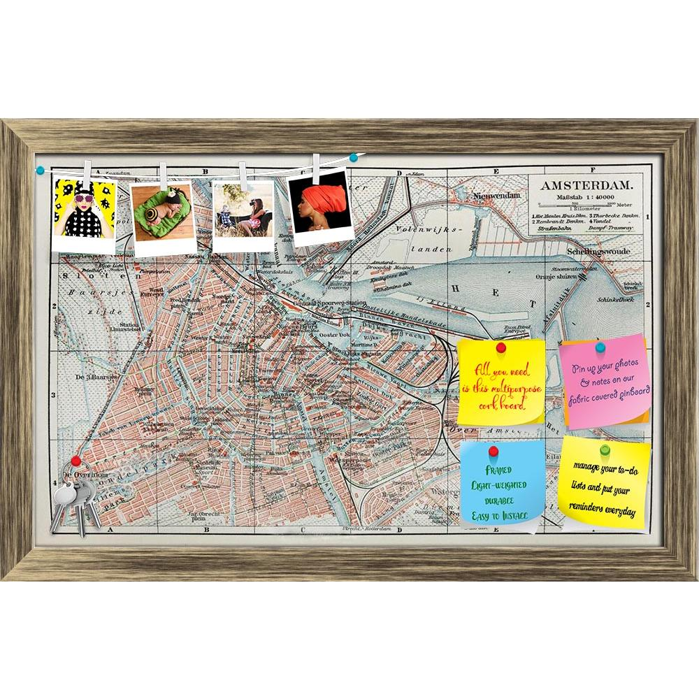 ArtzFolio Photo of 19th Century Map Of Amsterdam City Printed Bulletin Board Notice Pin Board Soft Board | Framed-Bulletin Boards Framed-AZ5005771BLB_FR_RF_R-0-Image Code 5005771 Vishnu Image Folio Pvt Ltd, IC 5005771, ArtzFolio, Bulletin Boards Framed, Places, Vintage, Photography, photo, of, 19th, century, map, amsterdam, city, printed, bulletin, board, notice, pin, soft, framed, abstract, background, blocks, capital, colors, detail, detailed, drawing, dutch, europe, explore, historical, history, holand,