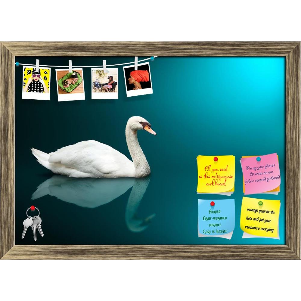 ArtzFolio Mute Swan Cygnus Olor Printed Bulletin Board Notice Pin Board Soft Board | Framed-Bulletin Boards Framed-AZ5005787BLB_FR_RF_R-0-Image Code 5005787 Vishnu Image Folio Pvt Ltd, IC 5005787, ArtzFolio, Bulletin Boards Framed, Birds, Photography, mute, swan, cygnus, olor, printed, bulletin, board, notice, pin, soft, framed, animal, animals, avain, aves, beautiful, beauty, bird, calm, concept, concepts, conceptual, graceful, peace, peaceful, reflect, reflection, reflective, swans, undomesticated, waterf