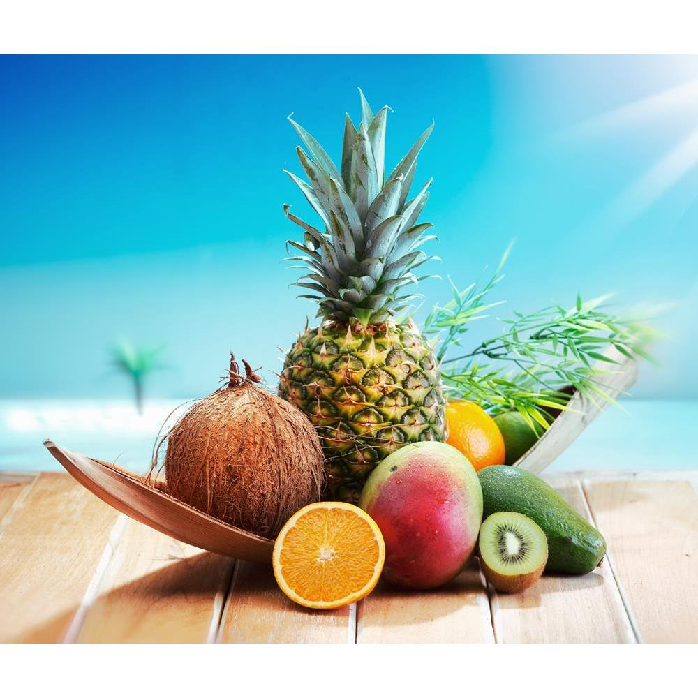 ArtzFolio Photo of Fresh Fruits On The Beach At A Deck Peel & Stick Vinyl Wall Sticker-Laminated Wall Stickers-AZ5005817ART_UN_RF_R-0-Image Code 5005817 Vishnu Image Folio Pvt Ltd, IC 5005817, ArtzFolio, Laminated Wall Stickers, Food & Beverage, Photography, photo, of, fresh, fruits, on, the, beach, at, a, deck, peel, stick, vinyl, wall, sticker, for, bedroom, large, size, decal, drawing, room, living, decorative, big, waterproof, home, office, reception, pitaara, box, designer, prints, kids, pvc, amazonbas
