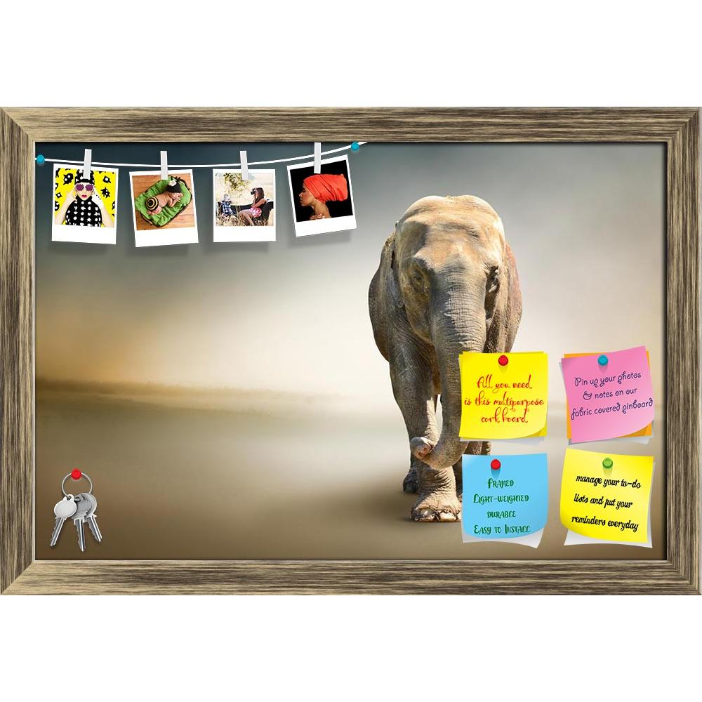 ArtzFolio Elephant Largest Terrestrial Animal Printed Bulletin Board Notice Pin Board Soft Board | Framed-Bulletin Boards Framed-AZ5005877BLB_FR_RF_R-0-Image Code 5005877 Vishnu Image Folio Pvt Ltd, IC 5005877, ArtzFolio, Bulletin Boards Framed, Animals, Photography, elephant, largest, terrestrial, animal, printed, bulletin, board, notice, pin, soft, framed, abstract, africa, african, asia, asian, background, beauty, big, canvas, closeup, clouds, desert, dust, ecology, elegant, fauna, fog, india, indian, is