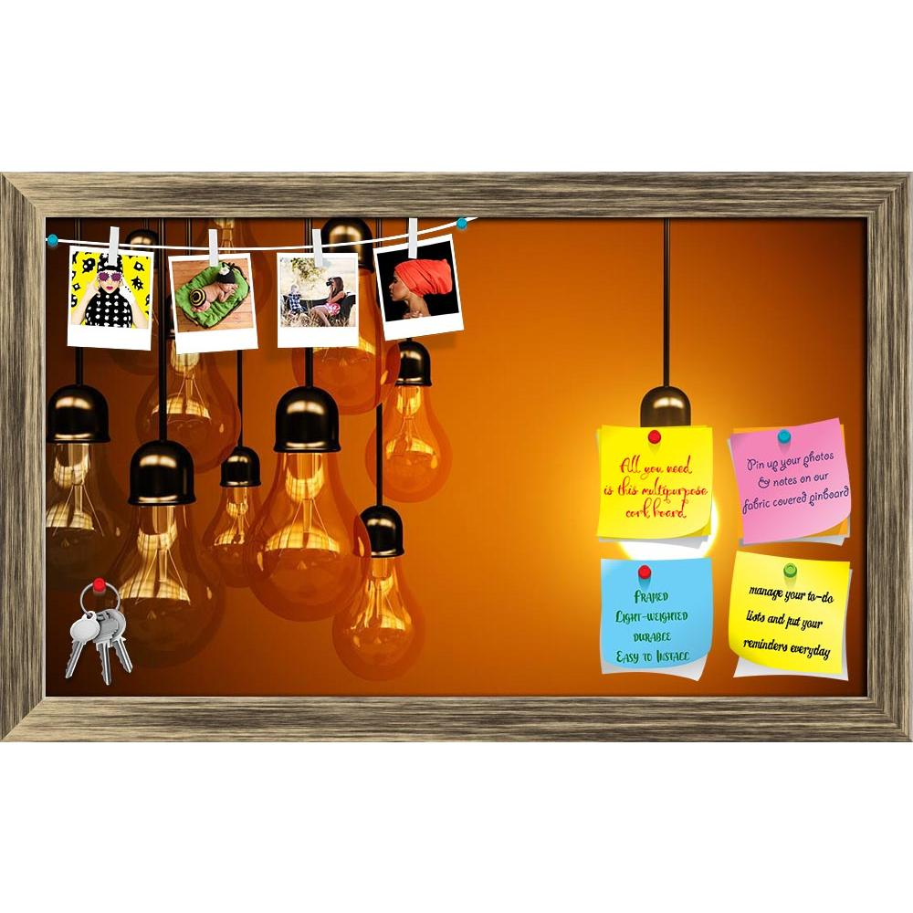 ArtzFolio Idea Concept with Light Bulbs D3 Printed Bulletin Board Notice Pin Board Soft Board | Framed-Bulletin Boards Framed-AZ5005886BLB_FR_RF_R-0-Image Code 5005886 Vishnu Image Folio Pvt Ltd, IC 5005886, ArtzFolio, Bulletin Boards Framed, Conceptual, Photography, idea, concept, with, light, bulbs, d3, printed, bulletin, board, notice, pin, soft, framed, lighting, white, bulb, lightbulb, equipment, energy, object, single, nobody, bright, electricity, watts, vertical, image, ideas, glass, electric, innova