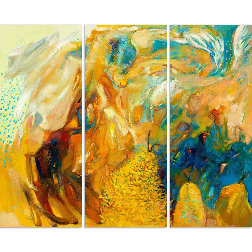 ArtzFolio Modern Impressionism Abstract Artwork Split Art Painting Panel on Sunboard-Split Art Panels-AZ5005905SPL_FR_RF_R-0-Image Code 5005905 Vishnu Image Folio Pvt Ltd, IC 5005905, ArtzFolio, Split Art Panels, Abstract, Fine Art Reprint, modern, impressionism, artwork, split, art, painting, panel, on, sunboard, framed, canvas, print, wall, for, living, room, with, frame, poster, pitaara, box, large, size, drawing, big, office, reception, photography, of, kids, designer, decorative, amazonbasics, reprint,