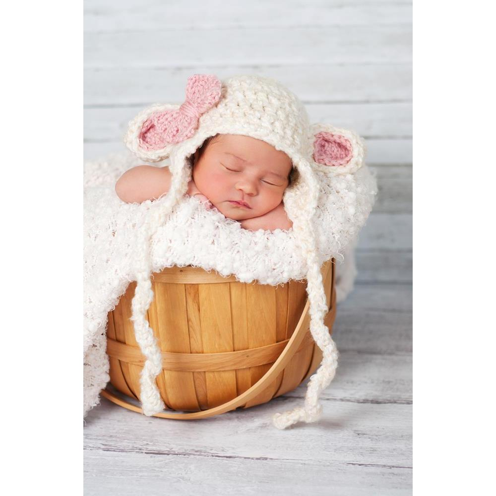 ArtzFolio Newborn Girl Wearing a Hat Sitting in a Basket Peel & Stick Vinyl Wall Sticker-Laminated Wall Stickers-AZ5005922ART_UN_RF_R-0-Image Code 5005922 Vishnu Image Folio Pvt Ltd, IC 5005922, ArtzFolio, Laminated Wall Stickers, Kids, Photography, newborn, girl, wearing, a, hat, sitting, in, basket, peel, stick, vinyl, wall, sticker, for, bedroom, large, size, decal, drawing, room, living, decorative, big, waterproof, home, office, reception, pitaara, box, designer, prints, pvc, amazonbasics, washable, ab