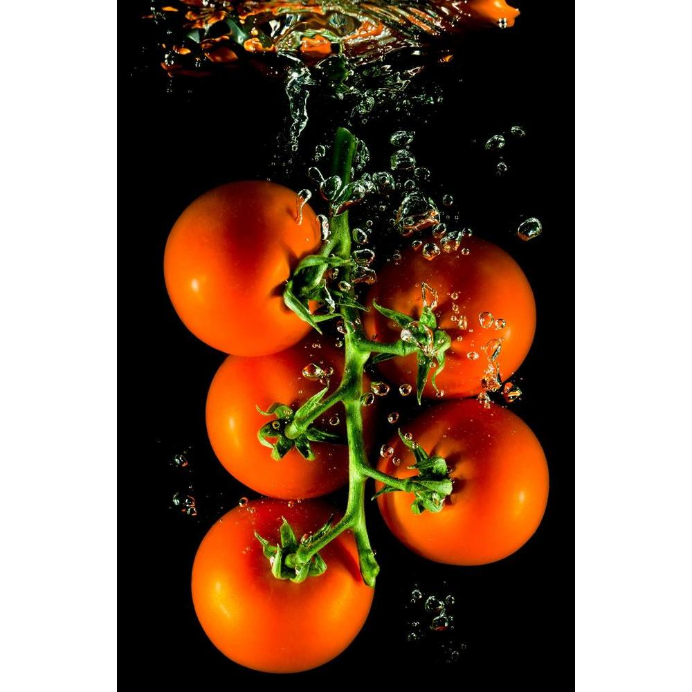 ArtzFolio Photo of Tomatoes Falling Into Water Peel & Stick Vinyl Wall Sticker-Laminated Wall Stickers-AZ5005945ART_UN_RF_R-0-Image Code 5005945 Vishnu Image Folio Pvt Ltd, IC 5005945, ArtzFolio, Laminated Wall Stickers, Food & Beverage, Photography, photo, of, tomatoes, falling, into, water, peel, stick, vinyl, wall, sticker, for, bedroom, large, size, decal, drawing, room, living, decorative, big, waterproof, home, office, reception, pitaara, box, designer, prints, kids, pvc, amazonbasics, washable, abstr