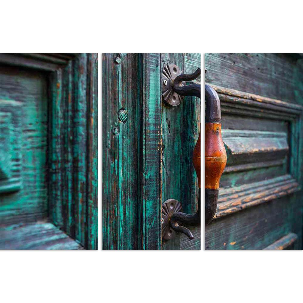 ArtzFolio Image of an Old Door With Handle Lock Split Art Painting Panel on Sunboard-Split Art Panels-AZ5006152SPL_FR_RF_R-0-Image Code 5006152 Vishnu Image Folio Pvt Ltd, IC 5006152, ArtzFolio, Split Art Panels, Traditional, Photography, image, of, an, old, door, with, handle, lock, split, art, painting, panel, on, sunboard, framed, canvas, print, wall, for, living, room, frame, poster, pitaara, box, large, size, drawing, big, office, reception, kids, designer, decorative, amazonbasics, reprint, small, bed