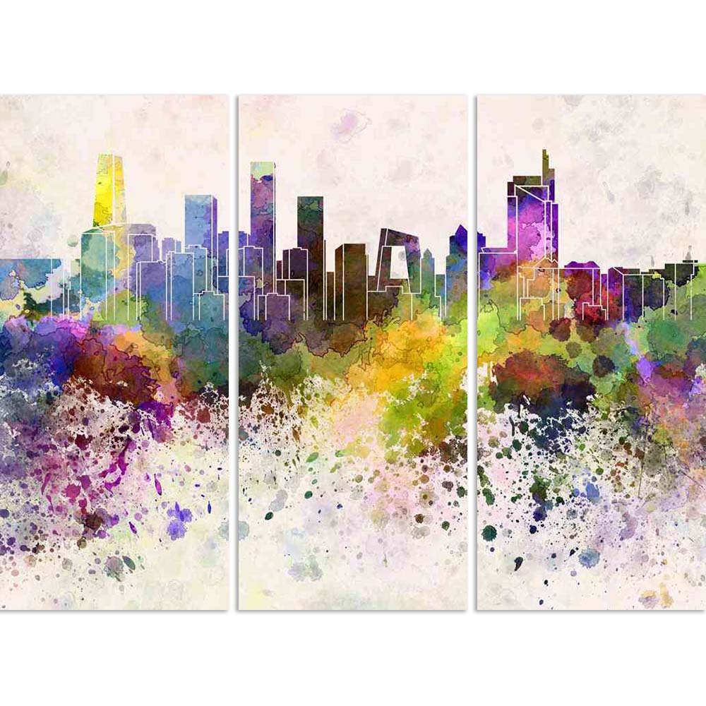 ArtzFolio Beijing Skyline, Capital City of China Split Art Painting Panel on Sunboard-Split Art Panels-AZ5006334SPL_FR_RF_R-0-Image Code 5006334 Vishnu Image Folio Pvt Ltd, IC 5006334, ArtzFolio, Split Art Panels, Places, Fine Art Reprint, beijing, skyline, capital, city, of, china, split, art, painting, panel, on, sunboard, framed, canvas, print, wall, for, living, room, with, frame, poster, pitaara, box, large, size, drawing, big, office, reception, photography, kids, designer, decorative, amazonbasics, r