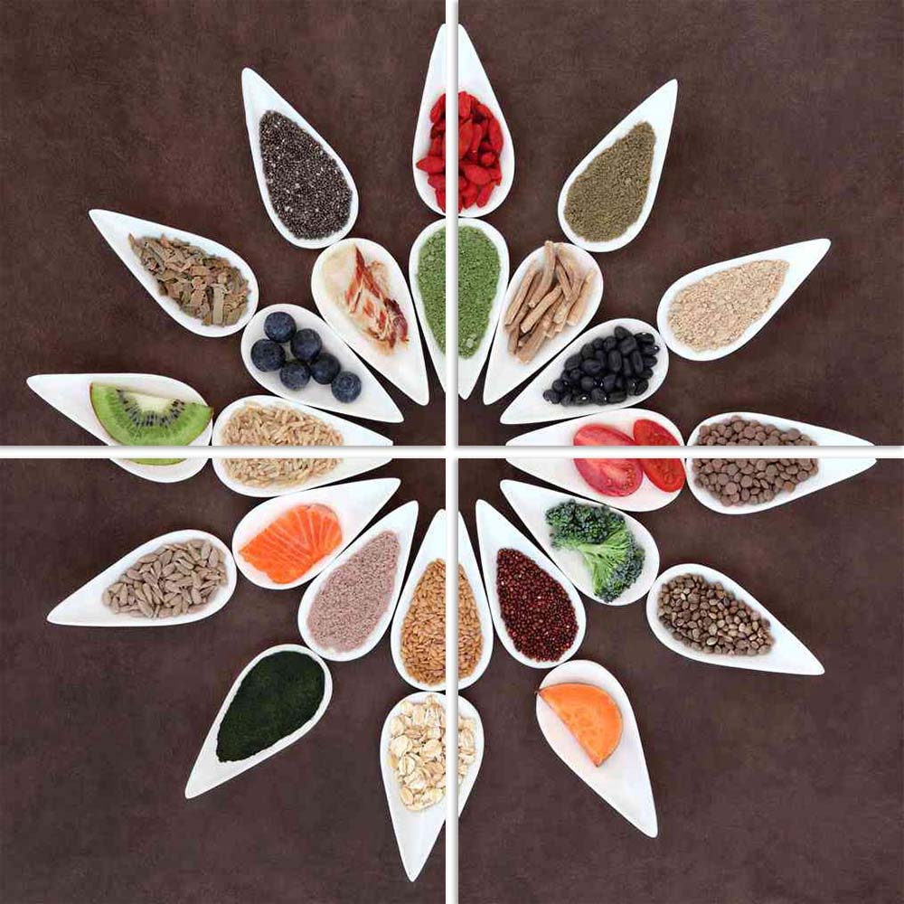 ArtzFolio Food Selection Art Display D3 Split Art Painting Panel on Sunboard-Split Art Panels-AZ5006415SPL_FR_RF_R-0-Image Code 5006415 Vishnu Image Folio Pvt Ltd, IC 5006415, ArtzFolio, Split Art Panels, Food & Beverage, Photography, food, selection, art, display, d3, split, painting, panel, on, sunboard, framed, canvas, print, wall, for, living, room, with, frame, poster, pitaara, box, large, size, drawing, big, office, reception, of, kids, designer, decorative, amazonbasics, reprint, small, bedroom, scen