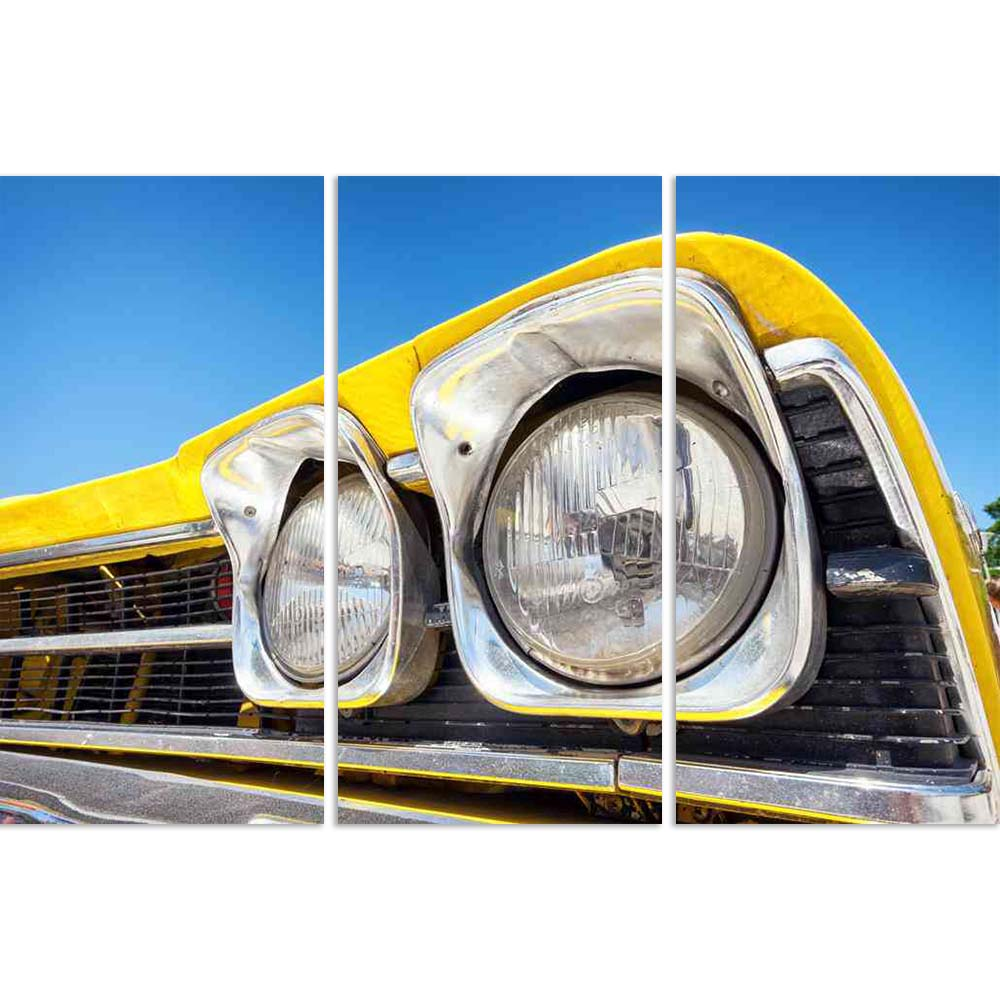 ArtzFolio Image of an Oldtimer Car Split Art Painting Panel on Sunboard-Split Art Panels-AZ5006437SPL_FR_RF_R-0-Image Code 5006437 Vishnu Image Folio Pvt Ltd, IC 5006437, ArtzFolio, Split Art Panels, Automobiles, Photography, image, of, an, oldtimer, car, split, art, painting, panel, on, sunboard, framed, canvas, print, wall, for, living, room, with, frame, poster, pitaara, box, large, size, drawing, big, office, reception, kids, designer, decorative, amazonbasics, reprint, small, bedroom, scenery, antique,