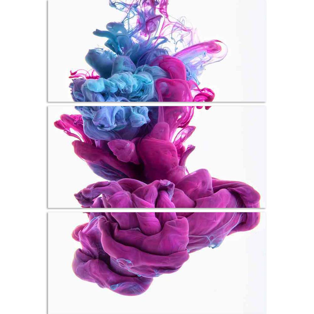ArtzFolio Motion Color Ink Drop Ink Swirling In Water D2 Split Art Painting Panel on Sunboard-Split Art Panels-AZ5006528SPL_FR_RF_R-0-Image Code 5006528 Vishnu Image Folio Pvt Ltd, IC 5006528, ArtzFolio, Split Art Panels, Abstract, Photography, motion, color, ink, drop, swirling, in, water, d2, split, art, painting, panel, on, sunboard, framed, canvas, print, wall, for, living, room, with, frame, poster, pitaara, box, large, size, drawing, big, office, reception, of, kids, designer, decorative, amazonbasics