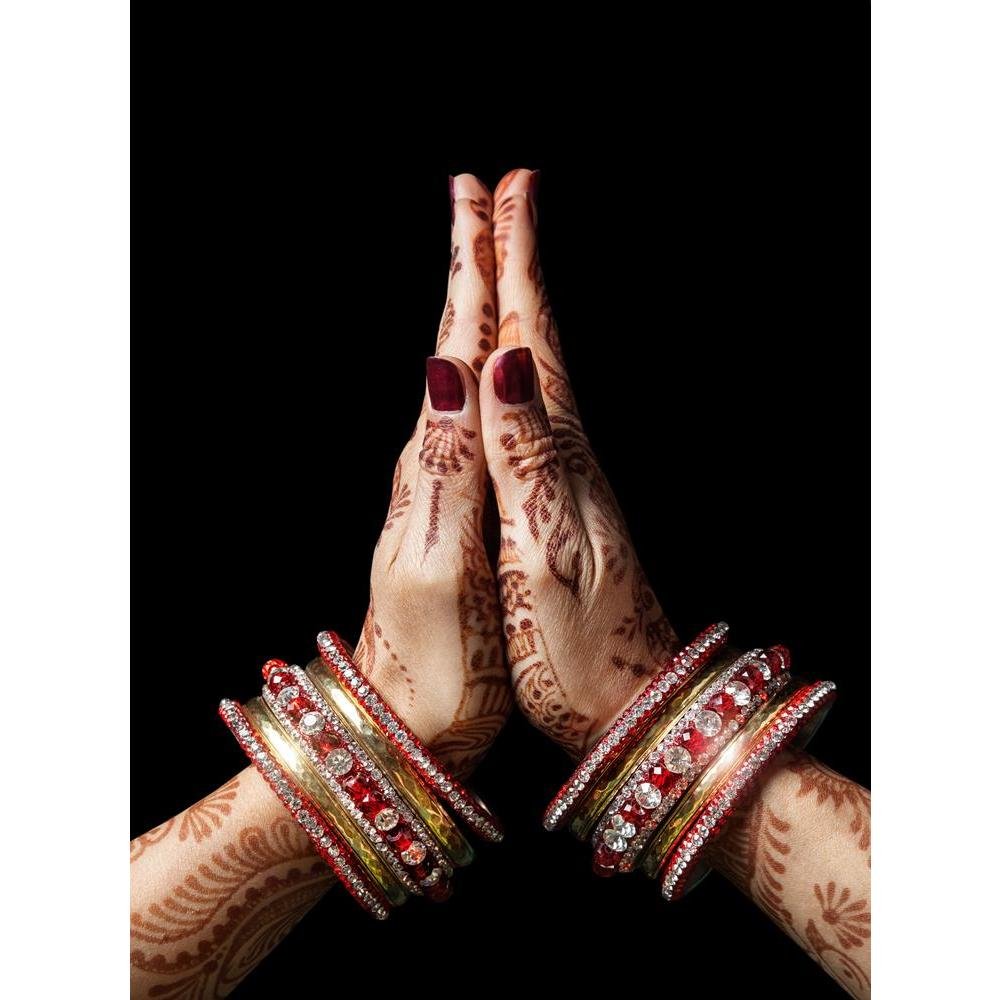 ArtzFolio Woman Hands with Henna in Namaste Mudra Unframed Premium Canvas Painting-Paintings Unframed Premium-AZ5006633ART_UN_RF_R-0-Image Code 5006633 Vishnu Image Folio Pvt Ltd, IC 5006633, ArtzFolio, Paintings Unframed Premium, Religious, Traditional, Photography, woman, hands, with, henna, in, namaste, mudra, unframed, premium, canvas, painting, large, size, print, wall, for, living, room, without, frame, decorative, poster, art, pitaara, box, drawing, amazonbasics, big, kids, designer, office, receptio