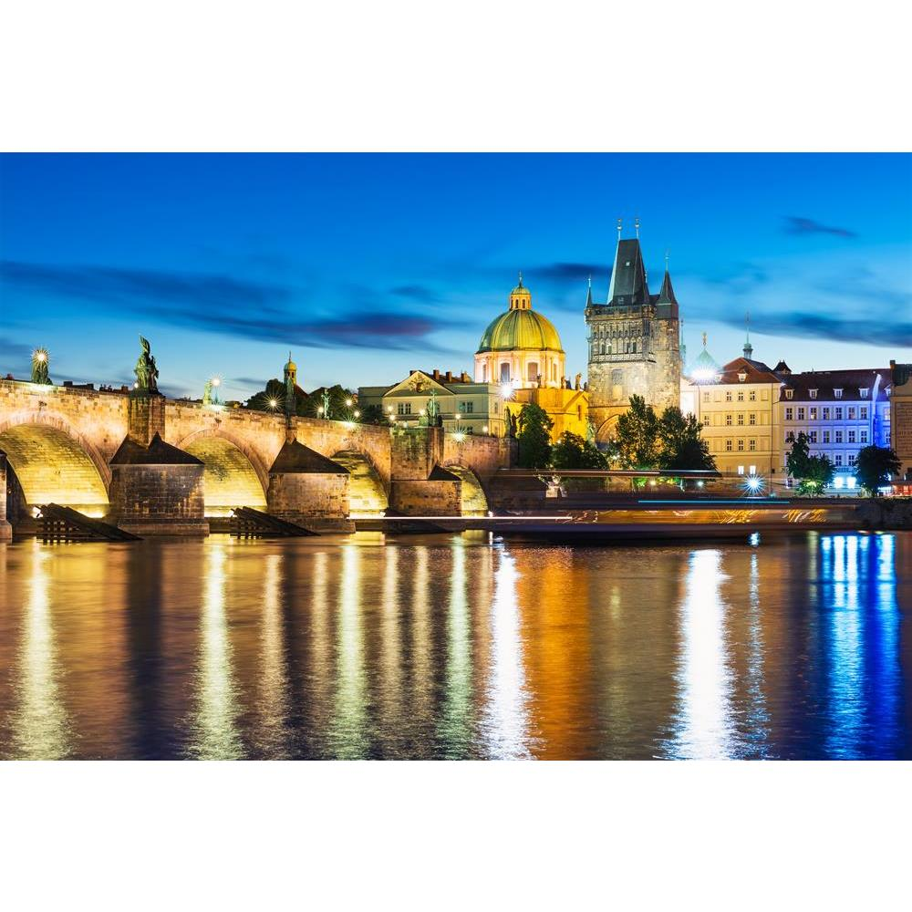 ArtzFolio Vltava River Pier Charles Bridge in Prague Unframed Premium Canvas Painting-Paintings Unframed Premium-AZ5006740ART_UN_RF_R-0-Image Code 5006740 Vishnu Image Folio Pvt Ltd, IC 5006740, ArtzFolio, Paintings Unframed Premium, Landscapes, Places, Photography, vltava, river, pier, charles, bridge, in, prague, unframed, premium, canvas, painting, large, size, print, wall, for, living, room, without, frame, decorative, poster, art, pitaara, box, drawing, amazonbasics, big, kids, designer, office, recept