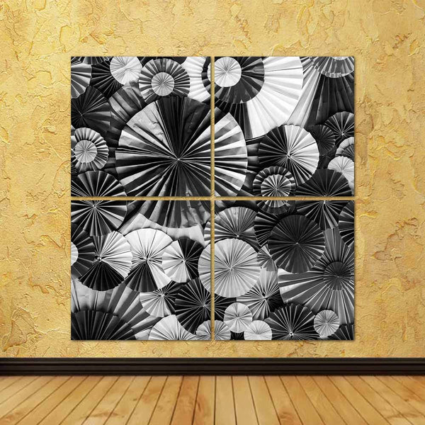 ArtzFolio Abstract Black White Paper Flower Art Split Art Painting Panel on Sunboard-Split Art Panels-AZ5006844SPL_FR_RF_R-0-Image Code 5006844 Vishnu Image Folio Pvt Ltd, IC 5006844, ArtzFolio, Split Art Panels, Abstract, Photography, black, white, paper, flower, art, split, painting, panel, on, sunboard, framed, canvas, print, wall, for, living, room, with, frame, poster, pitaara, box, large, size, drawing, big, office, reception, of, kids, designer, decorative, amazonbasics, reprint, small, bedroom, scen