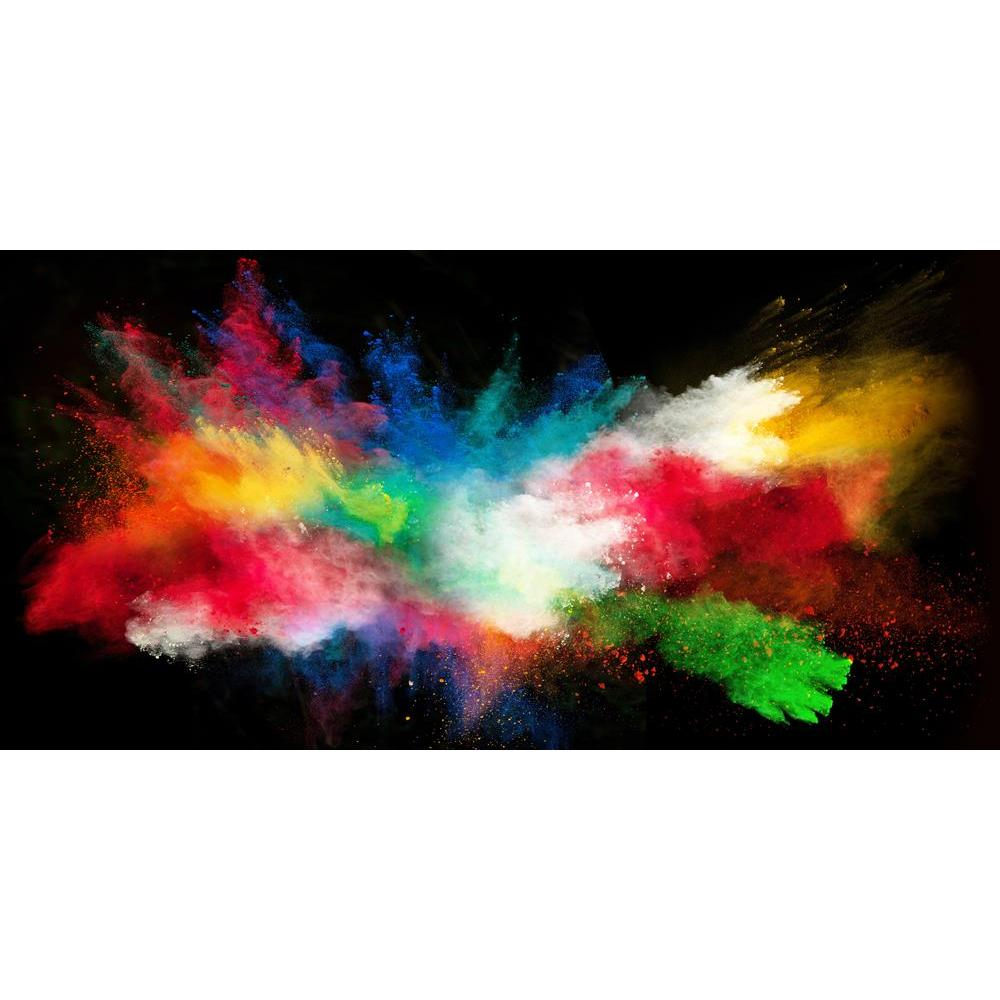 ArtzFolio Colorful Powder Splash D1 Unframed Premium Canvas Painting-Paintings Unframed Premium-AZ5006917ART_UN_RF_R-0-Image Code 5006917 Vishnu Image Folio Pvt Ltd, IC 5006917, ArtzFolio, Paintings Unframed Premium, Abstract, Photography, colorful, powder, splash, d1, unframed, premium, canvas, painting, large, size, print, wall, for, living, room, without, frame, decorative, poster, art, pitaara, box, drawing, amazonbasics, big, kids, designer, office, reception, reprint, bedroom, panel, panels, on, scene