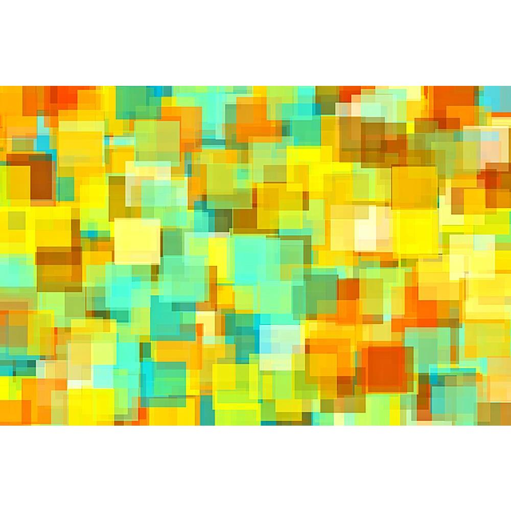 ArtzFolio Blue Yellow Brown Square Abstract Background Unframed Premium Canvas Painting-Paintings Unframed Premium-AZ5007027ART_UN_RF_R-0-Image Code 5007027 Vishnu Image Folio Pvt Ltd, IC 5007027, ArtzFolio, Paintings Unframed Premium, Abstract, Digital Art, blue, yellow, brown, square, background, unframed, premium, canvas, painting, large, size, print, wall, for, living, room, without, frame, decorative, poster, art, pitaara, box, drawing, photography, amazonbasics, big, kids, designer, office, reception,