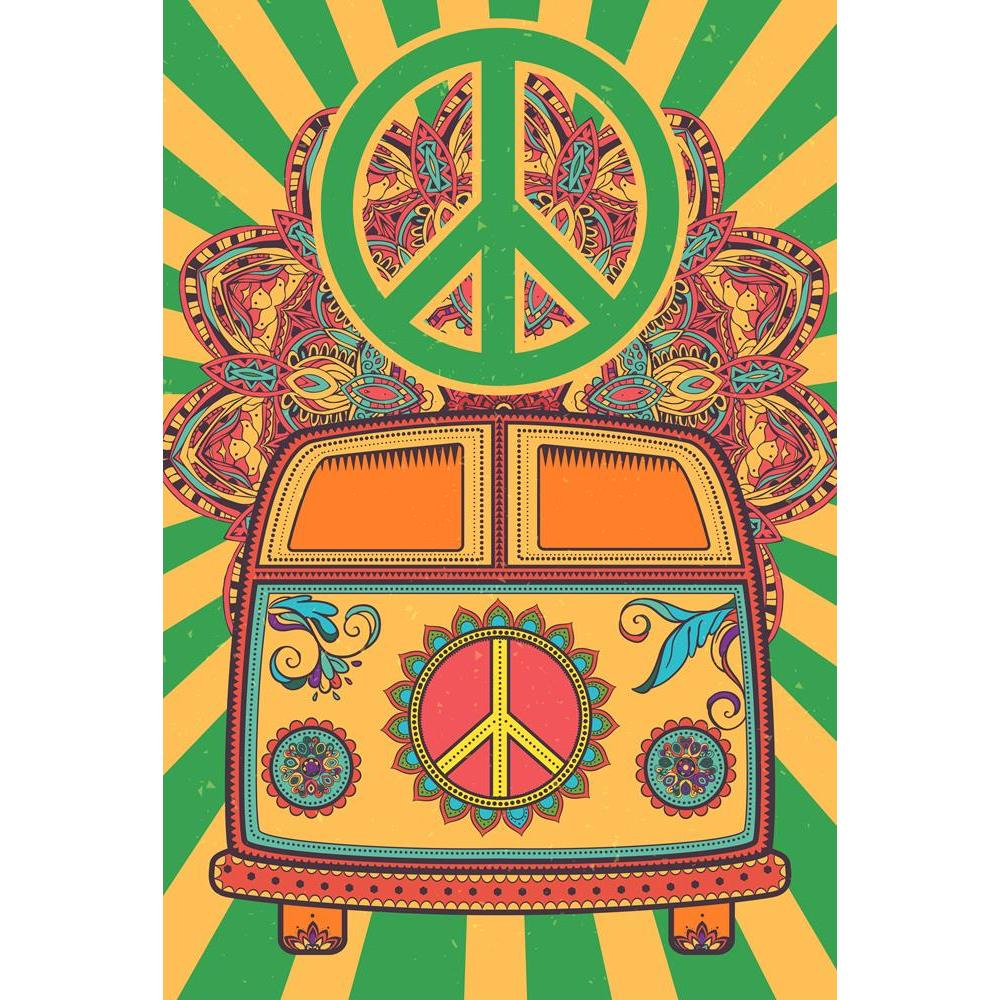 ArtzFolio Hippie Vintage Mini Van D1 Unframed Premium Canvas Painting-Paintings Unframed Premium-AZ5007063ART_UN_RF_R-0-Image Code 5007063 Vishnu Image Folio Pvt Ltd, IC 5007063, ArtzFolio, Paintings Unframed Premium, Automobiles, Traditional, Digital Art, hippie, vintage, mini, van, d1, unframed, premium, canvas, painting, large, size, print, wall, for, living, room, without, frame, decorative, poster, art, pitaara, box, drawing, photography, amazonbasics, big, kids, designer, office, reception, reprint, b