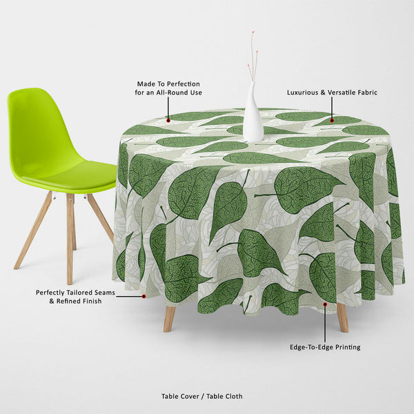 ArtzFolio Hand Drawn Green Leafs Table Cloth Cover-Table Covers-AZ5007211CVR_TB_RF_R-SP-Image Code 5007211 Vishnu Image Folio Pvt Ltd, IC 5007211, ArtzFolio, Table Covers, Floral, Digital Art, hand, drawn, green, leafs, table, cloth, cover, canvas, fabric, background, seamless, table cover, center table cover, teapoy cover, checkered tablecloth, restaurant tablecloth, tablecloth, dining table cover 6 seater, linen tablecloth, fitted tablecloths, velvet tablecloth, dining table cover, dining table cover plas